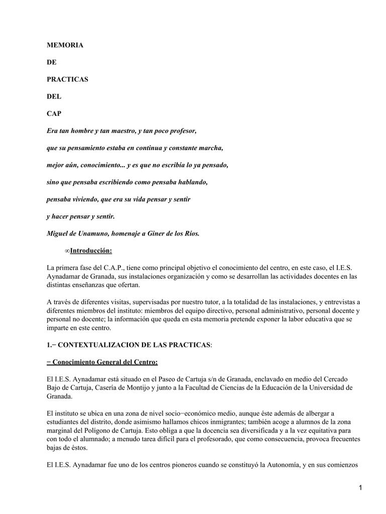 Famoso Reanudar Prácticas De Estudiantes De Ingeniería Fotos ...