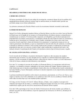 Concesión minera en Panamá