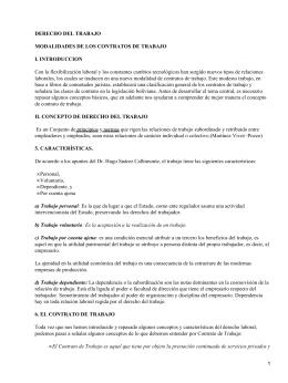 Concepto de derecho comercial en bolivia