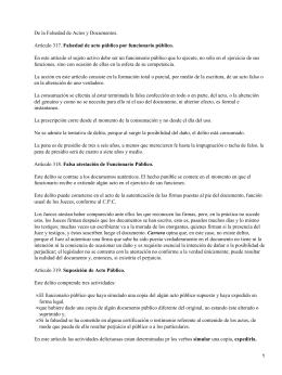 Derecho Penal venezolano