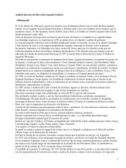 Don Segundo Sombra; Ricardo Güiraldes