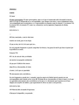 Églogas; Francesco Petrarca
