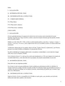 Soneto Xiii Garcilaso De La Vega