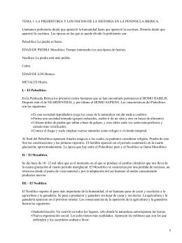 Historia antigua, medieval y moderna de España