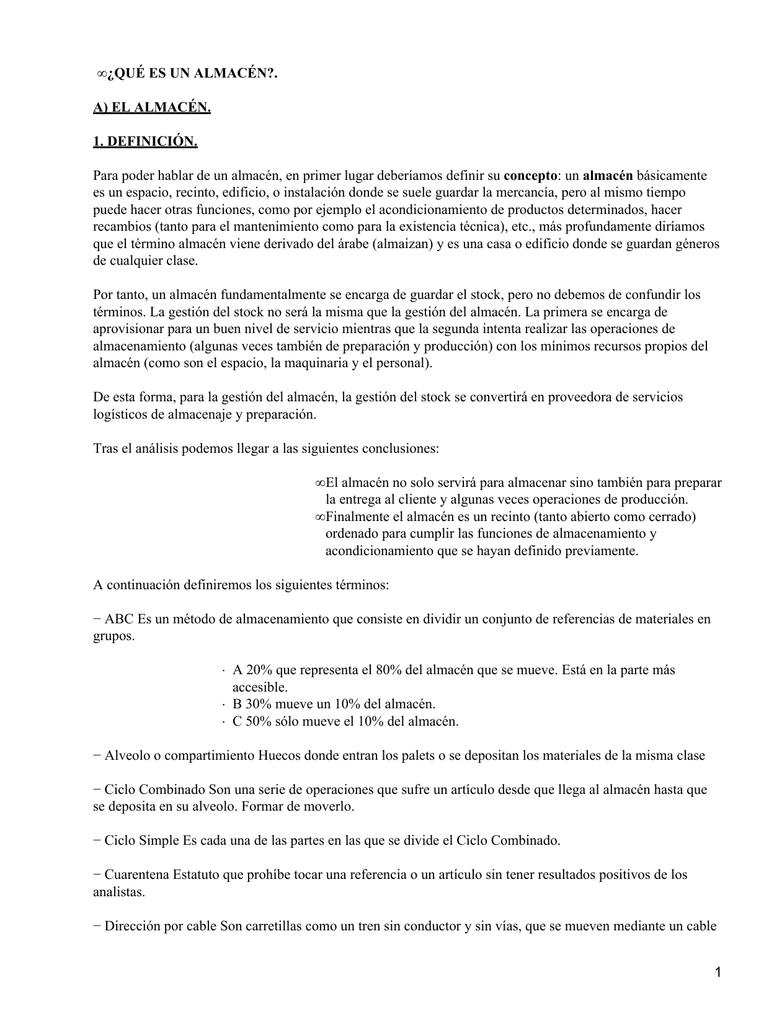 Perfecto Buen Objetivo De Reanudar El Almacén Imagen - Ejemplo De ...