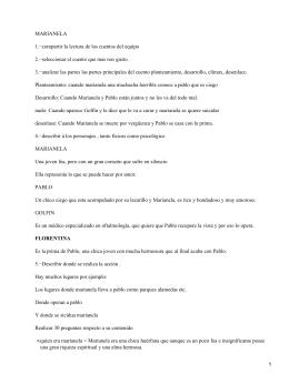 MARIANELA 1.−compartir la lectura de los cuentos del equipo