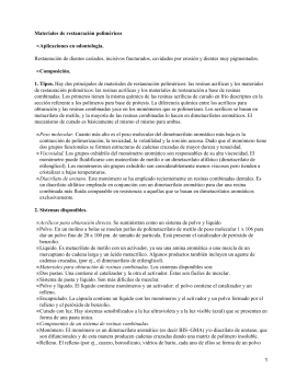 Resinas cationicas pdf to excel