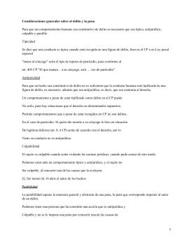Teora del delito eduardo lpez betancourt consideraciones generales sobre al delito y la pena fandeluxe Image collections