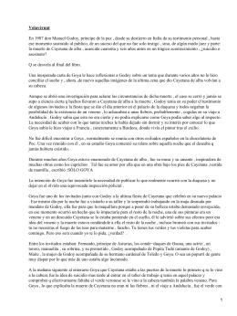 Volaverunt; Antonio Larreta