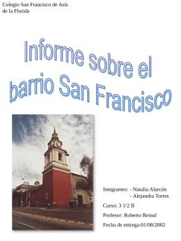 Barrio cívico de San Francisco