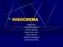 HISOCREMA