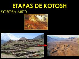 Kotosh