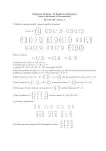 Carbonio datazione formula algebra