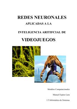Redes neuronales en videojuegos