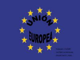 TAMARA COFRÉ JAVIER GONZÁLEZ FRANCISCO JARA