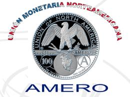 Unión monetaria de América del Norte
