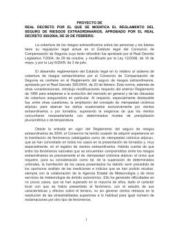 REAL DECRETO 300/2004, de 20 de febrero, por el que se aprueba