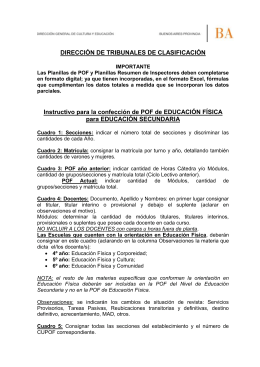 Instructivo_Pof_ EFI_Secundaria
