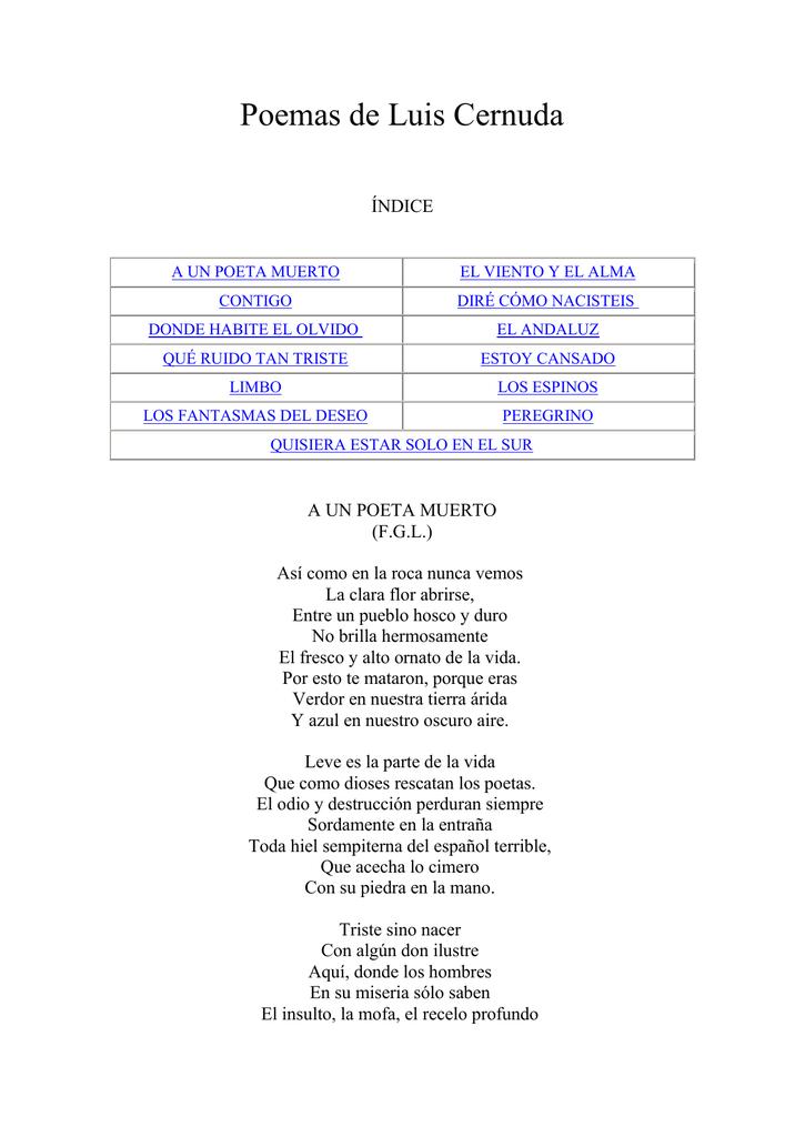 """2 pensamientos sobre """"Garcia Lorca Poesia Completa"""""""