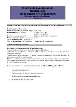 Informe base versión completa - Hospital Universitario Virgen de las