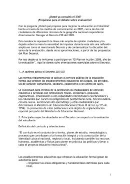 EL PRESIDENTE DE LA REPÚBLICA DE COLOMBIA,