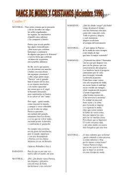 formato Word - Ayuntamiento de Torres de Berrellen
