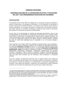 Metodología - Bogotá