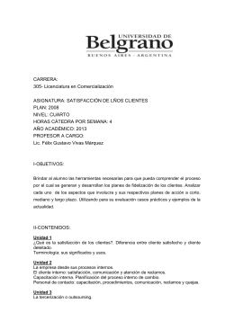 0030500030SATCL Clientes - P08 - A13 -