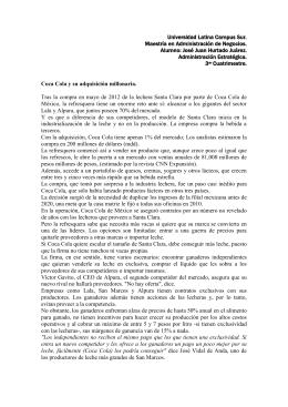 Universidad Latina Campus Sur. Maestría en Administración de Negocios.