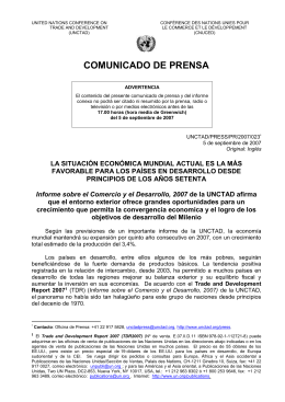 UNCTAD/PRESS/PR/2004/22