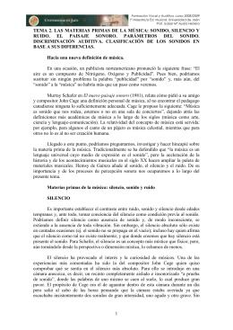 Tema 2 - Universidad de Jaén