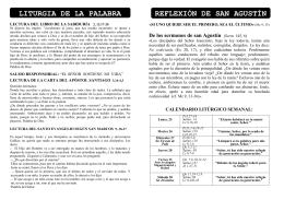 PRIMERA LECTURA (Gn 22,1-2