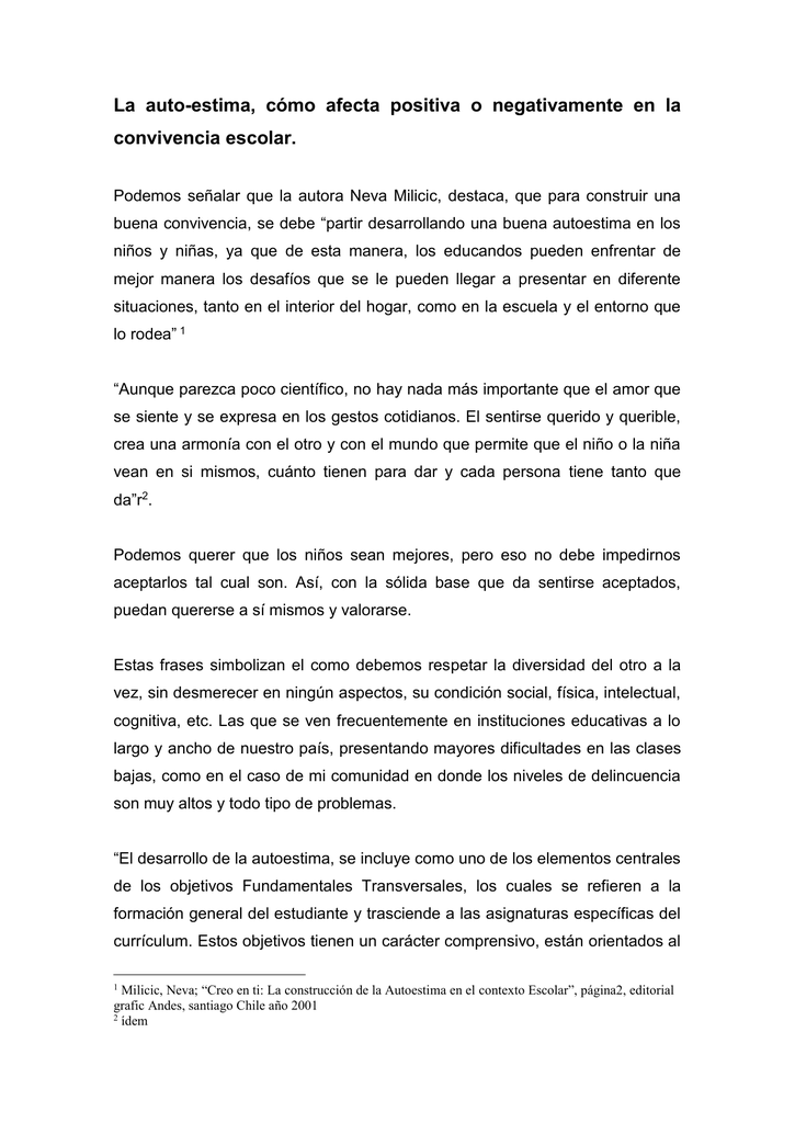 Laautoestima Marcosjjaraprovoste