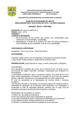INSTITUCIÓN EDUCATIVA JORGE ROBLEDO CODIGO DANE 105001006246