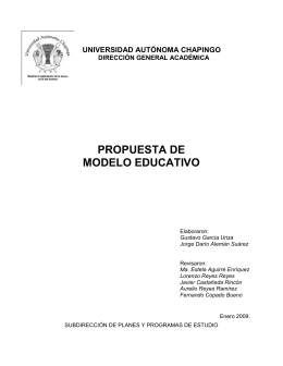 la universida y la educación superior