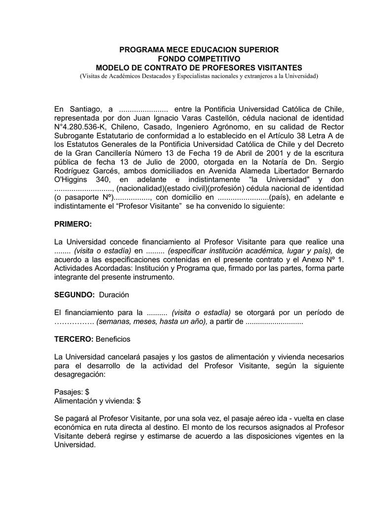Encantador Currículum Para El Maestro Molde - Ejemplo De Colección ...