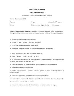 Descargar Examen 1 - Sitio oficial de DJ Sorel, DJ Sorel ´s official site.