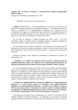 97032064 - Superintendencia Financiera de Colombia