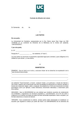 Documento Word - BUC - Universidad de Cantabria
