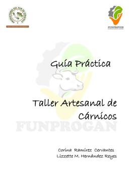 Size: 235 kB 15th Jan 2014 Taller Artesanal de Cárnicos