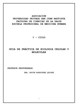 1 - Universidad Privada San Juan Bautista