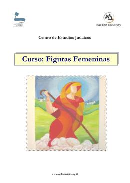 Figuras Femeninas en las Fuentes