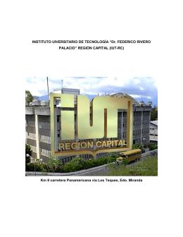Material del IUT (Fase Investigación) - GRUPO-E
