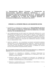 Comunicado Alcohol 1 16-5