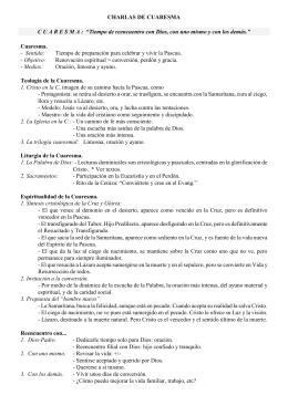 UNA IGLESIA DE PUERTAS ABIERTAS