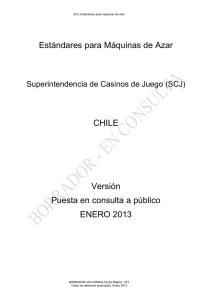 Descarga - Superintendencia de Casinos de Juego