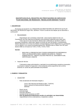 requisitos 2014 (II)
