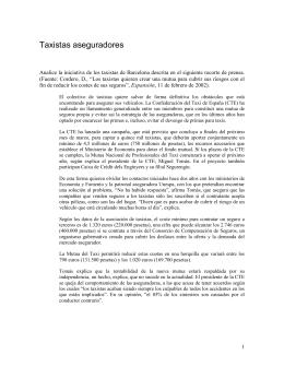 Taxinsurance - Arrunada.org