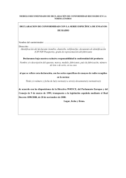 Linhof folleto y guía de inicio rápido para el Prontor Professional System