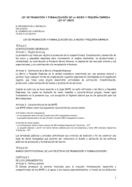 Decreto supremo 003 97 tr pdf